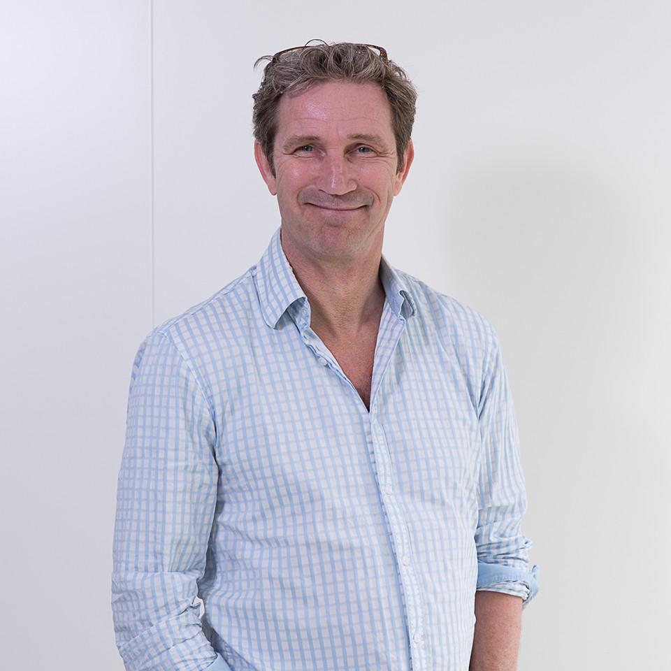 Marc van der Krogt