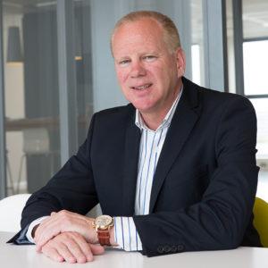 Marcel van Donge Directeur Talent123
