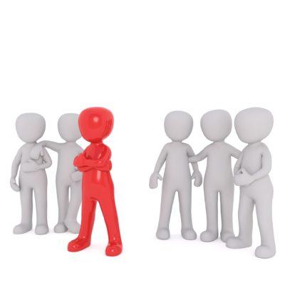 Teamleider Communicatie
