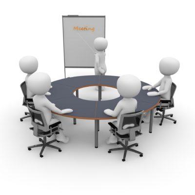 Manager Informatievoorziening