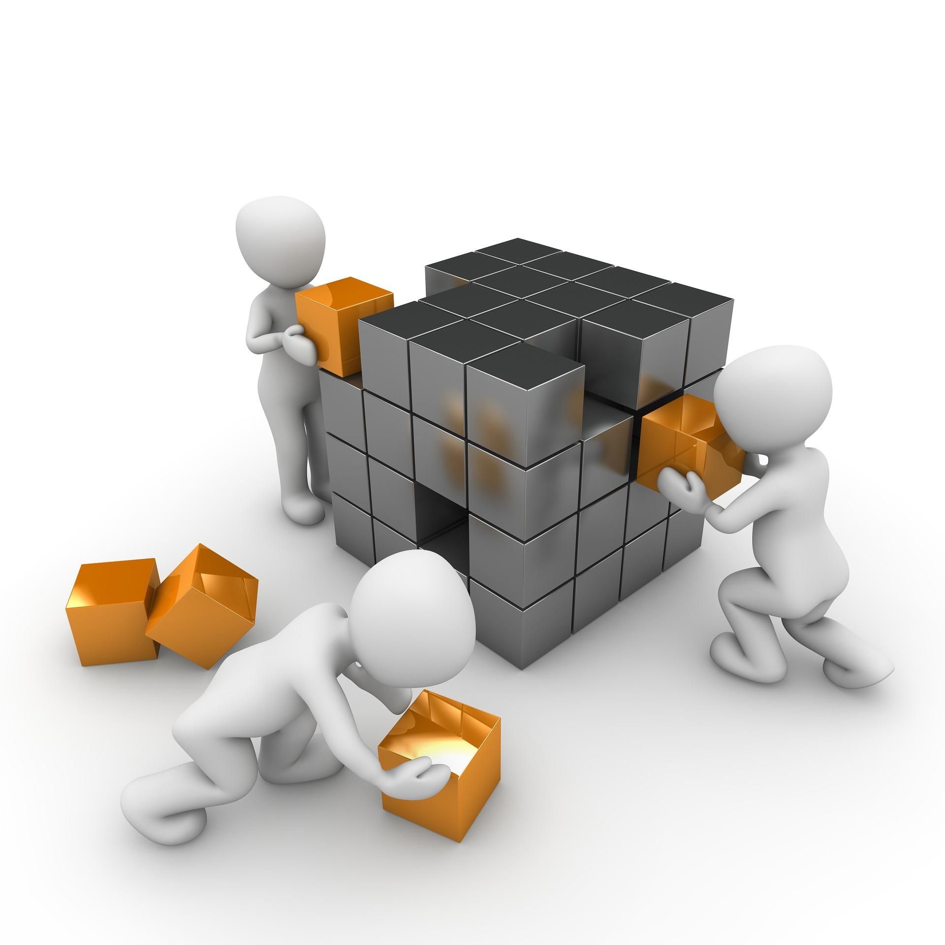 Projectmanager inrichting IV organisatie